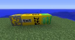The Butter Pack Minecraft Texture Pack