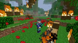 AfterMath Texture Pack 1.4.2 Minecraft Texture Pack