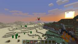 Gravity Gun Minecraft Mod
