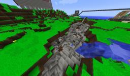 [1.4.2] Trumpet Craft Minecraft Texture Pack