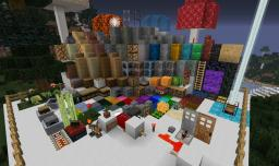 Alchemagi's Kingdom HD Realistic Pack Minecraft Texture Pack