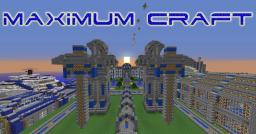 Maximum Craft- Spawn City V1 Minecraft Project