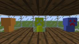 Creeper Pack Texture Pack!    ``Updated to 1.5.2`` Minecraft Texture Pack