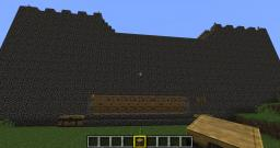 Fortress Frenzy Minecraft Project