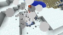 Explosive Mod v1.0 [1.4] [STAFFS WHICH EXPLODE!] Minecraft Mod