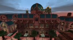 Grabis Workshop Minecraft Project
