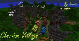 Cherium Village Minecraft Map & Project