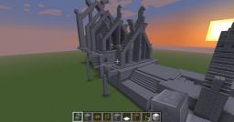 Bleak Falls Barrow (Pre-Alpha) Minecraft Map & Project