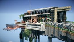 -Floataria- Minecraft