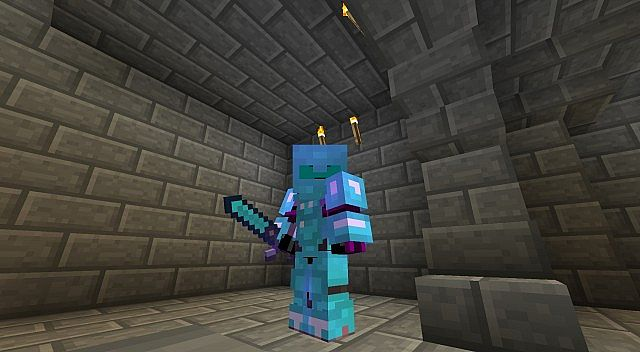 Crafted Legends Server Texture Pack Minecraft Texture Pack