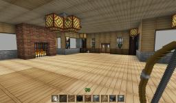 My mansion Minecraft Map & Project