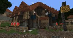 [1.7.2|256x256] Ravand's realistic Minecraft