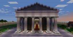 The Server Review - 2 Minecraft Blog