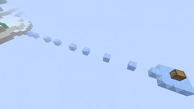 how to make a level 4 beacon in minecraft