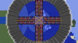 Oompa Loompa Survival 24/7 NEED STAFF Minecraft Server