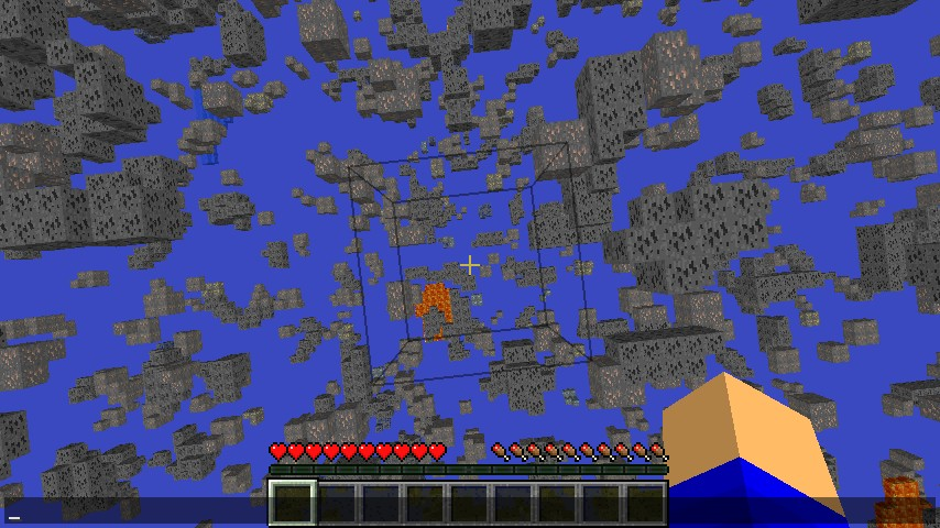 Minecraft superflat normal world minecraft blog minecraft superflat normal world gumiabroncs Image collections