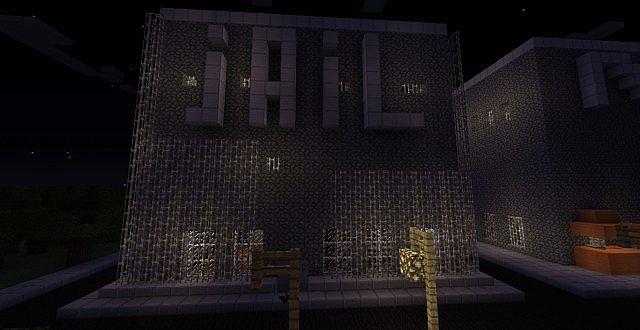 The Highend jail
