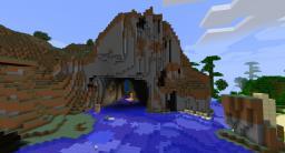 GanPac (For MC 1.5.2) By AlexGan001 Minecraft Texture Pack