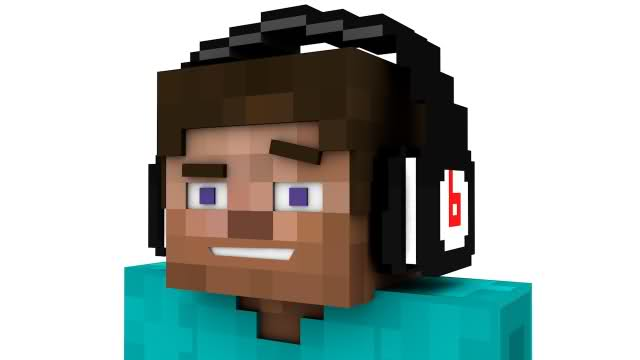 what would be the best 3d animating software to make a 3d minecraft