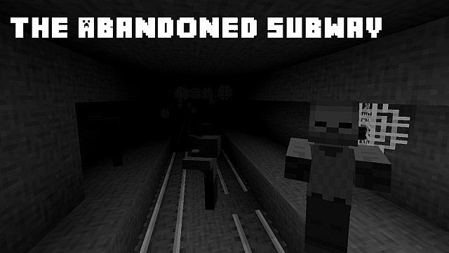 Level 3: The Abandoned Subway