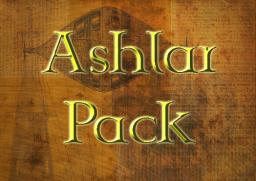AshlarPack 16x16 Minecraft Texture Pack
