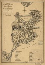 Boston (1775 Assassin's Creed 3) Replica Minecraft Map & Project