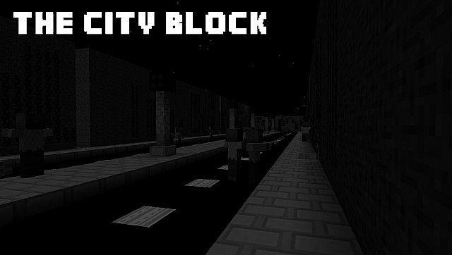 Level 4: City Block