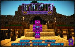 InfiniCraft Minecraft Server