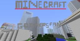 The city of Forrest Minecraft Map & Project