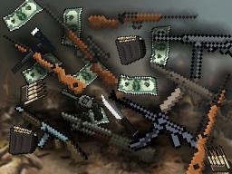 Gun Mod Minecraft Blog Post