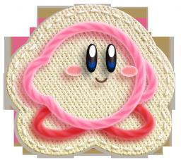 Kirby's Epic Yarn Enemies Mod Extension Texture Pack! Minecraft Texture Pack