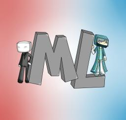 YouTube logo for  MJ and Frosty_Shadow Minecraft