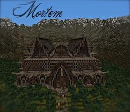 Mortem (WIP) Minecraft Project