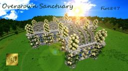 Overgrown Sanctuary[100 Subscriber Celebration!] Minecraft Map & Project