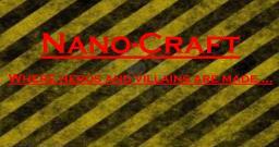 Nano-Craft 1.4.2 Minecraft Server