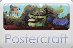 [16x][1.6.2] Postercraft Minecraft Texture Pack