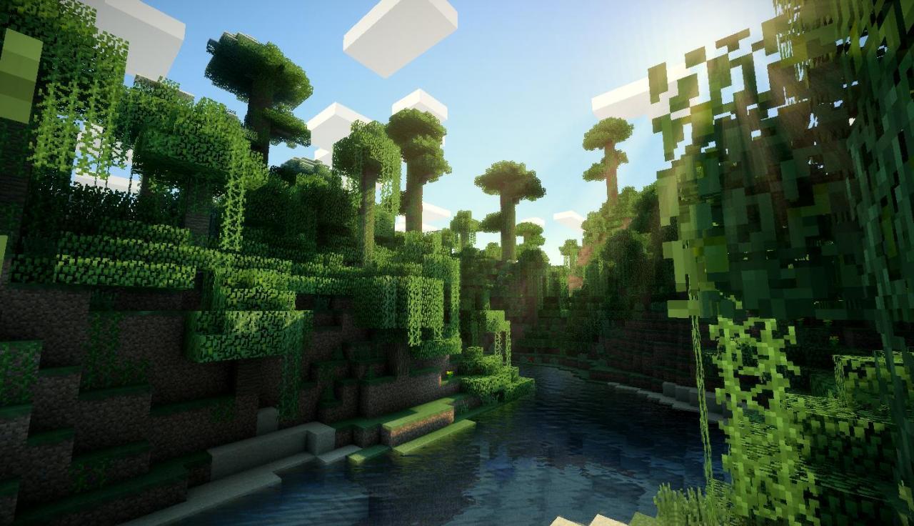 What Mojang Should Add. NioEnd Minecraft Blog