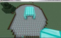 Diamond Dream Land Minecraft Map & Project