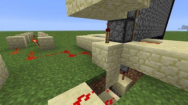 how to create a cobblestone generator skyblock