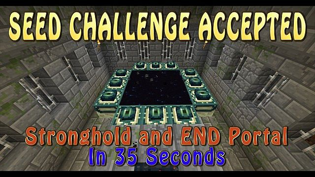 how to build a end portal in minecraft ps3