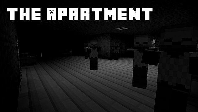 Level 1: The Apartment