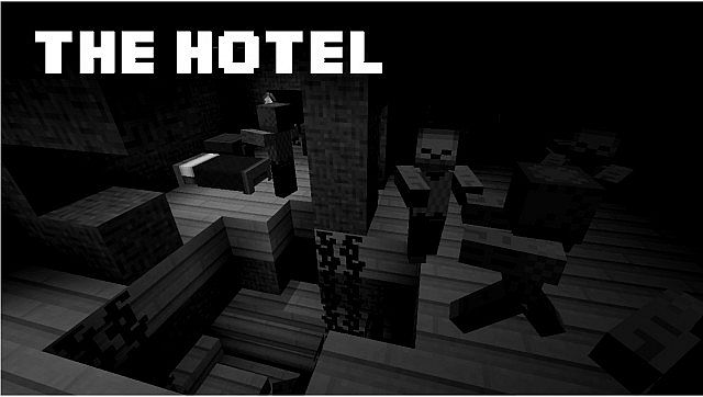 Level 2: The Hotel