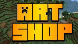 Drakons Art Shop. Minecraft Blog