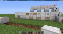 bank system!! Minecraft Project