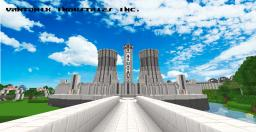 Vantomix Industries Inc. - Now w/ World Save! Minecraft
