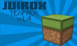 JUIROX Texpack [simplistic] (1.4.4) Minecraft Texture Pack