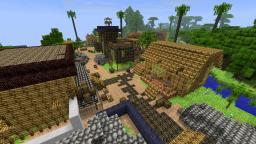 FarCry 3 Minecraft Texture Pack