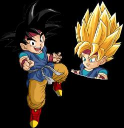 another skin request dragon ball gt Minecraft Blog