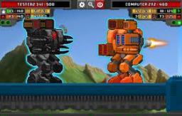 Game Review | Super Mechs Minecraft Blog