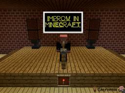 Improv in Minecraft - Making Life Better Minecraft Blog